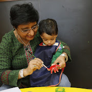 Day Care Ipsaa Noida