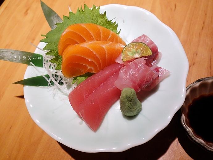30 京桃山日式料理