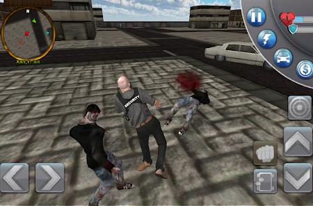 Zombie Hunter: Zombie Defense 1.0 screenshot 1579124