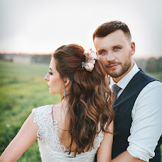 Wedding photographer Vladimir Gornov (VEPhoto). Photo of 20.08.2018