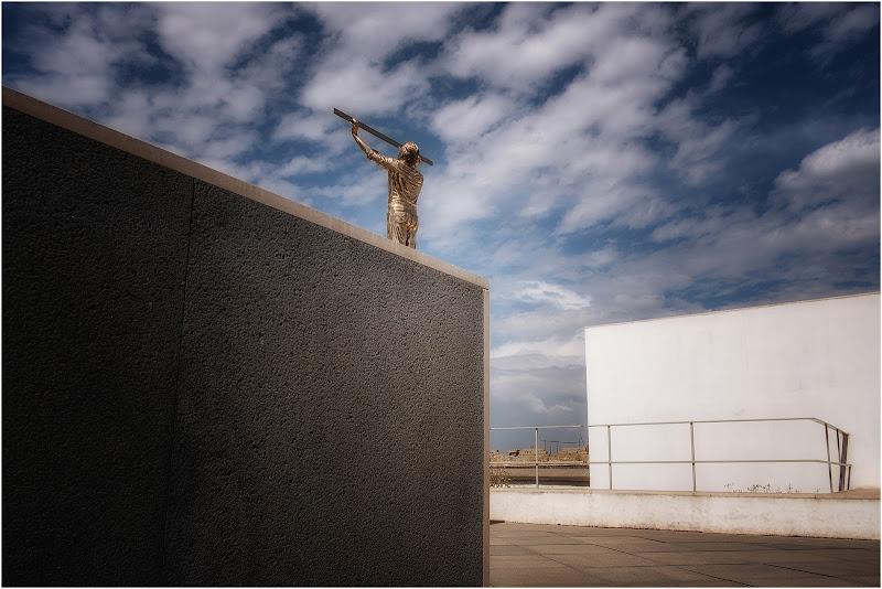 l'uomo che misurava le nuvole di Giovi18