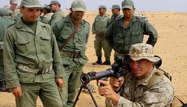 """Los Ejercicios del """"African Lion 21"""" se han convertido en un escaparate para Marruecos en tiempos de derrotas."""