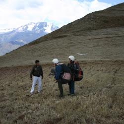 Peruvian Andes 2008