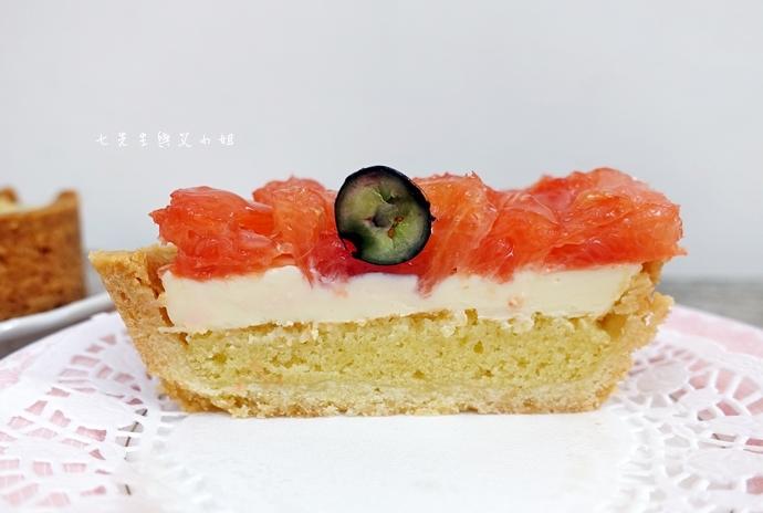 33 Bonnie Sugar 台北 師大商圈 手做甜點 水果塔 水果派