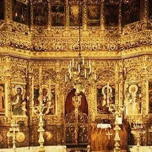 Orthodox Christian Altars