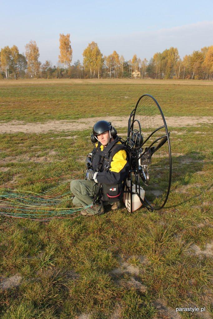 Szkolenie paralotniowe Październik 2011 - IMG_9984.JPG