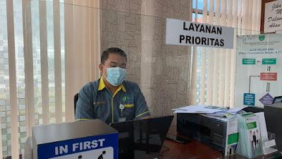 Kabar Gembira, Bantuan Subsidi Upah untuk Karyawan Mulai Disalurkan