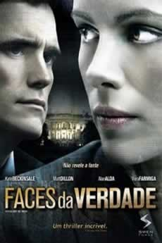 Capa Faces da Verdade (2008) Dublado Torrent