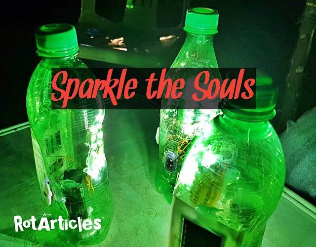 Sparkle the Souls