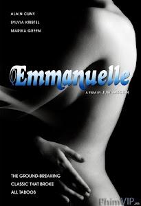 Hồi Ký Của Emmanuelle - Emmanuelle poster