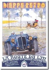 20150905 Dieppe Rétro