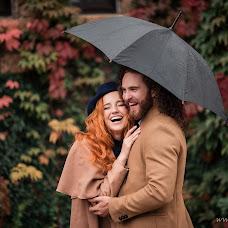 Wedding photographer Anastasiya Steshova (anastasiyaalexey). Photo of 27.03.2018