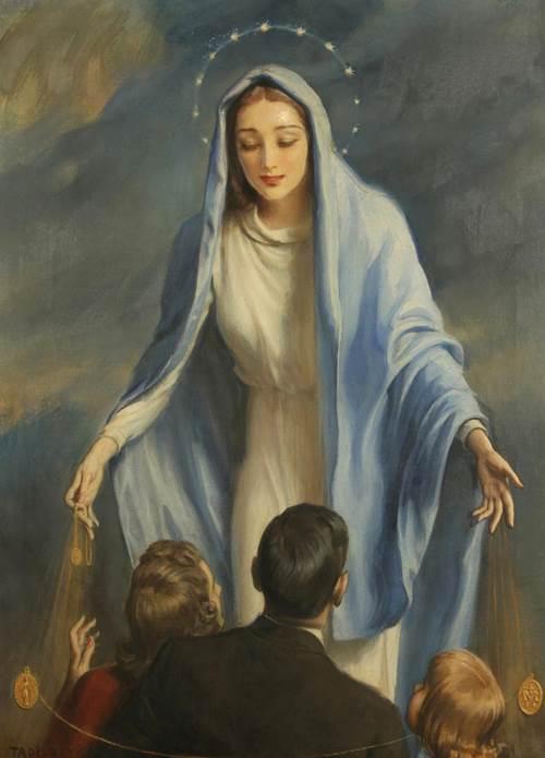 Đức Mẹ