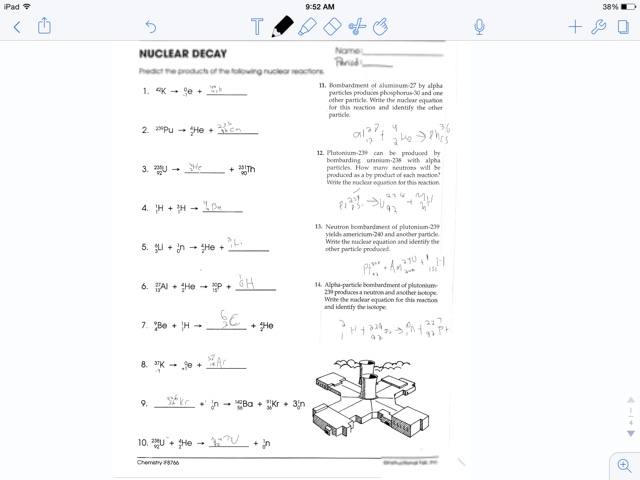 Worksheets The Chemistry Of Life Worksheet dawson conway chemistry half life worksheet worksheet