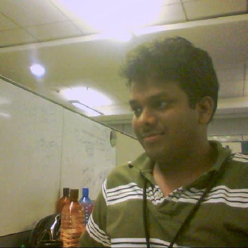 Peeyush Agrawal review