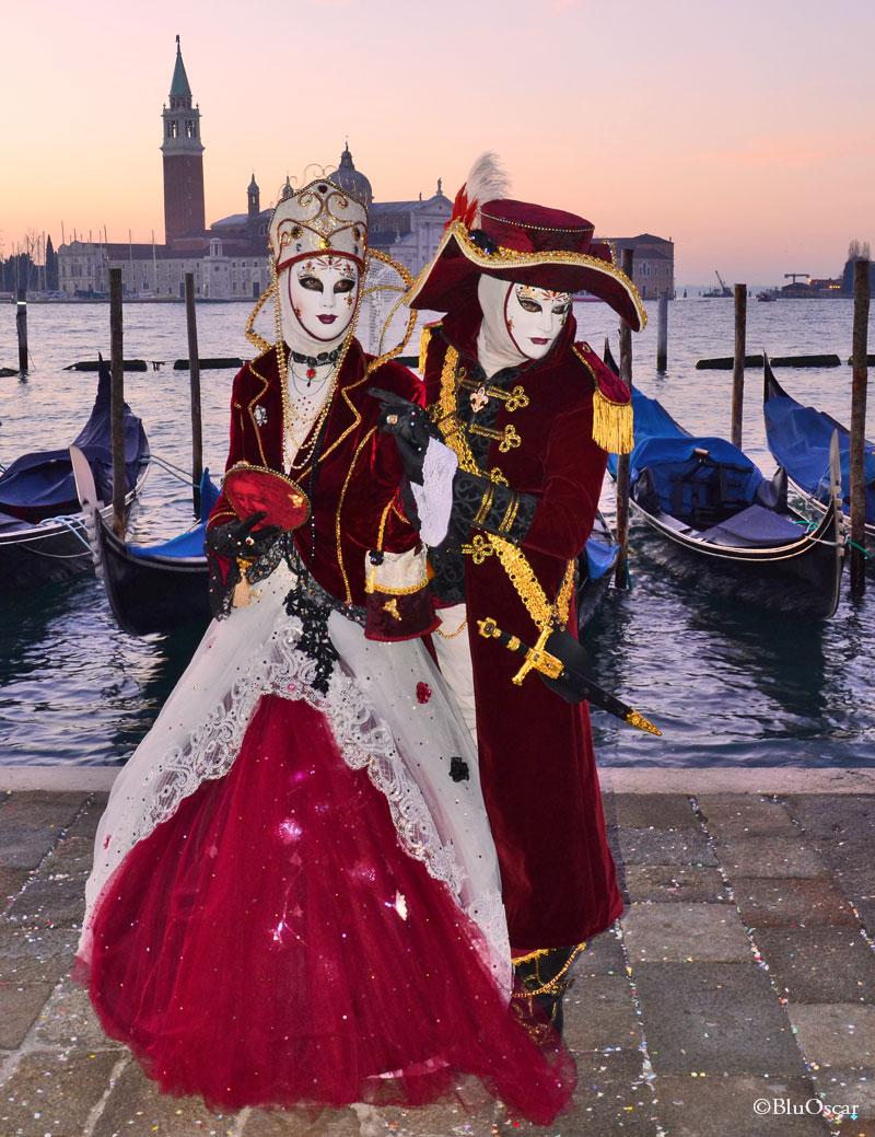 Carnevale di Venezia 09 02 2016 N3