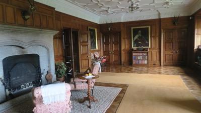 L Hall