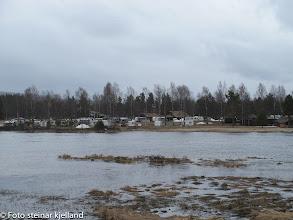 Photo: På årets kennelsamling bodde vi på Odden camping på Evje.