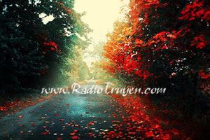 Rừng Mã Sa hoa đỏ - Nguyễn Xuân Thủy