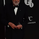 OIC - ENTSIMAGES.COM -  David Puttnam  at the  Luminous - BFI gala dinner & auction in London  6th October 2015 Photo Mobis Photos/OIC 0203 174 1069