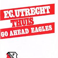 FCU Programmaboekjes 1981-82