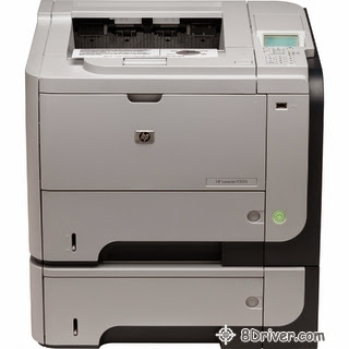 Driver HP LaserJet P3010 Series 19.5 – Download and installing steps