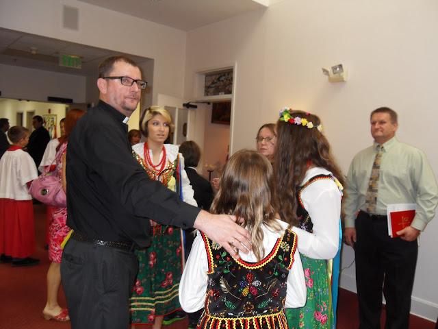 Wielkie Święto Polskiego Apostolatu! - SDC13403.JPG