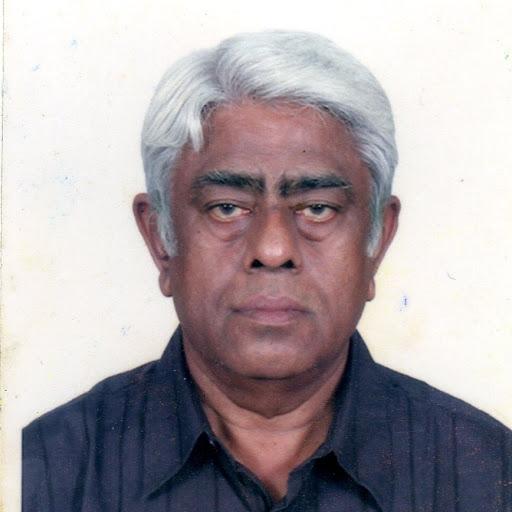 Subramaniam Krishnan Photo 4