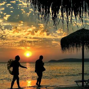 sunset umbrella daliana pacuraru.jpg