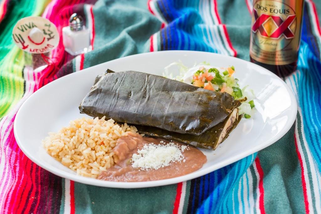 Mexican Food Hungtington-104