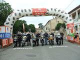TOUR DE L'AUDE 2008 René