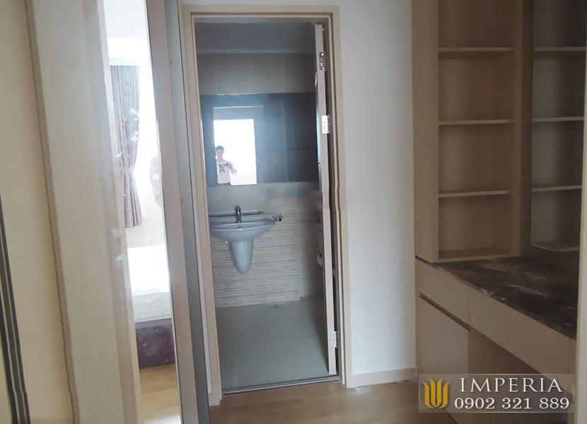 căn hộ Imperia cho thue căn 2PN nhà mới nội thất đẹp