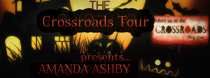 Crossroads Tour: Amanda Ashby