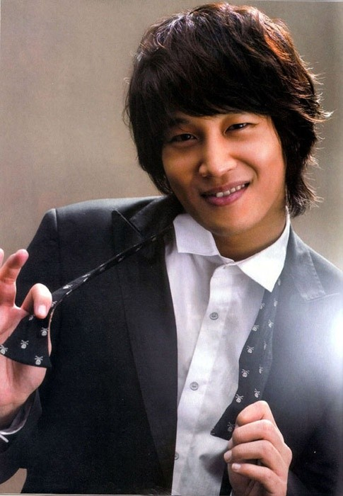 Cha Tae-hyun Korea Actor