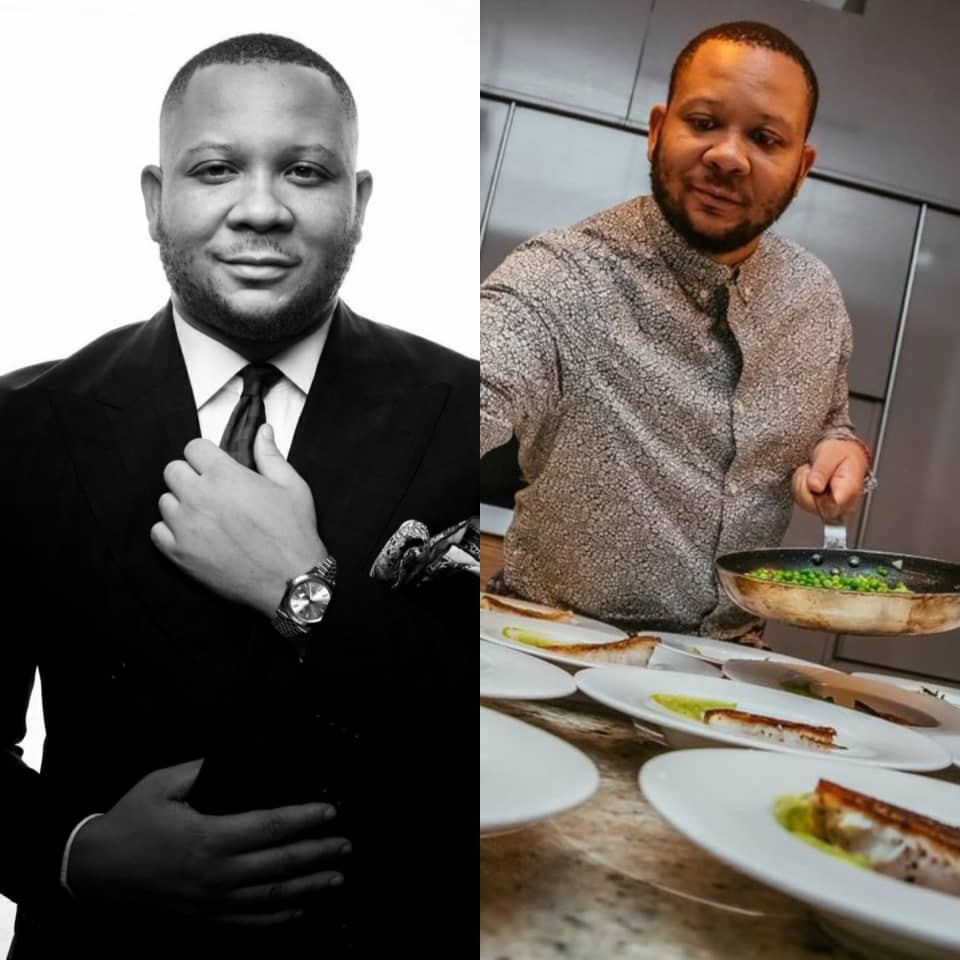 Shock as Famous Abuja chef, Emeka Eloagu, is found dead in his home