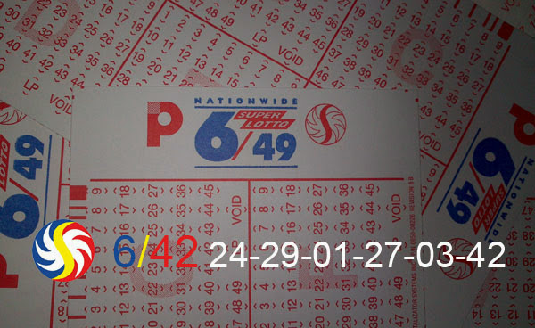 lotto results for tuesday july 16 2013 the national lottery 6 42 got a