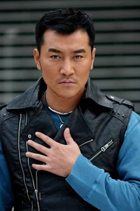 Dong Yanlin China Actor