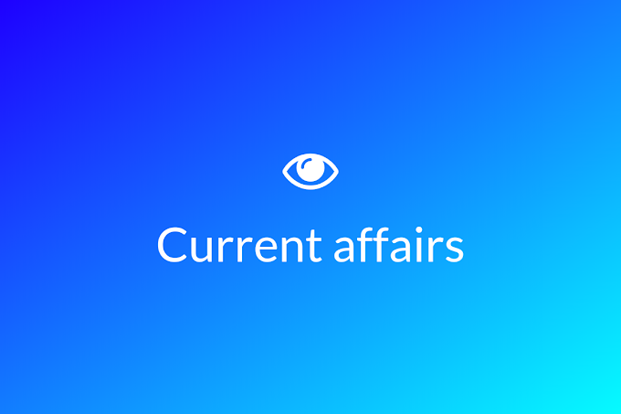 WIFI study current affairs January 2020