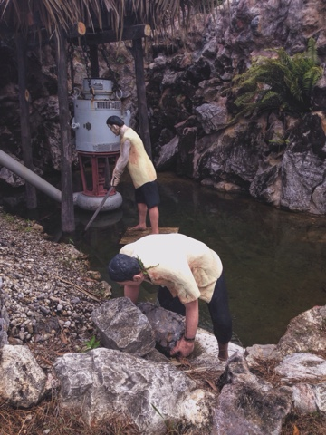 Kinta Tin Mining Museum
