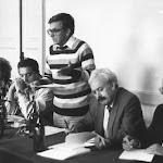 048-Együttélés kampány 1990 - DM - Bauer Edit - Harna istván - Szabó Rezső - Popély Gyula.jpg