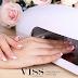 Alongamento de fibra de vidro para as unhas: conheça a novidade do VISS