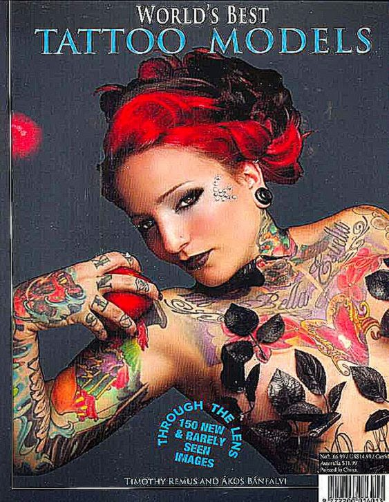 Body Art Special Body Art Magazine