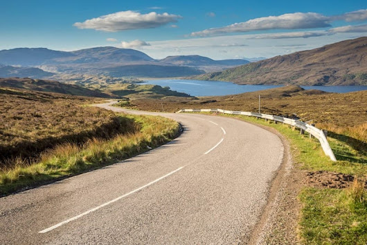 North Coast 500: Highlights of Scotland's Epic Road Trip