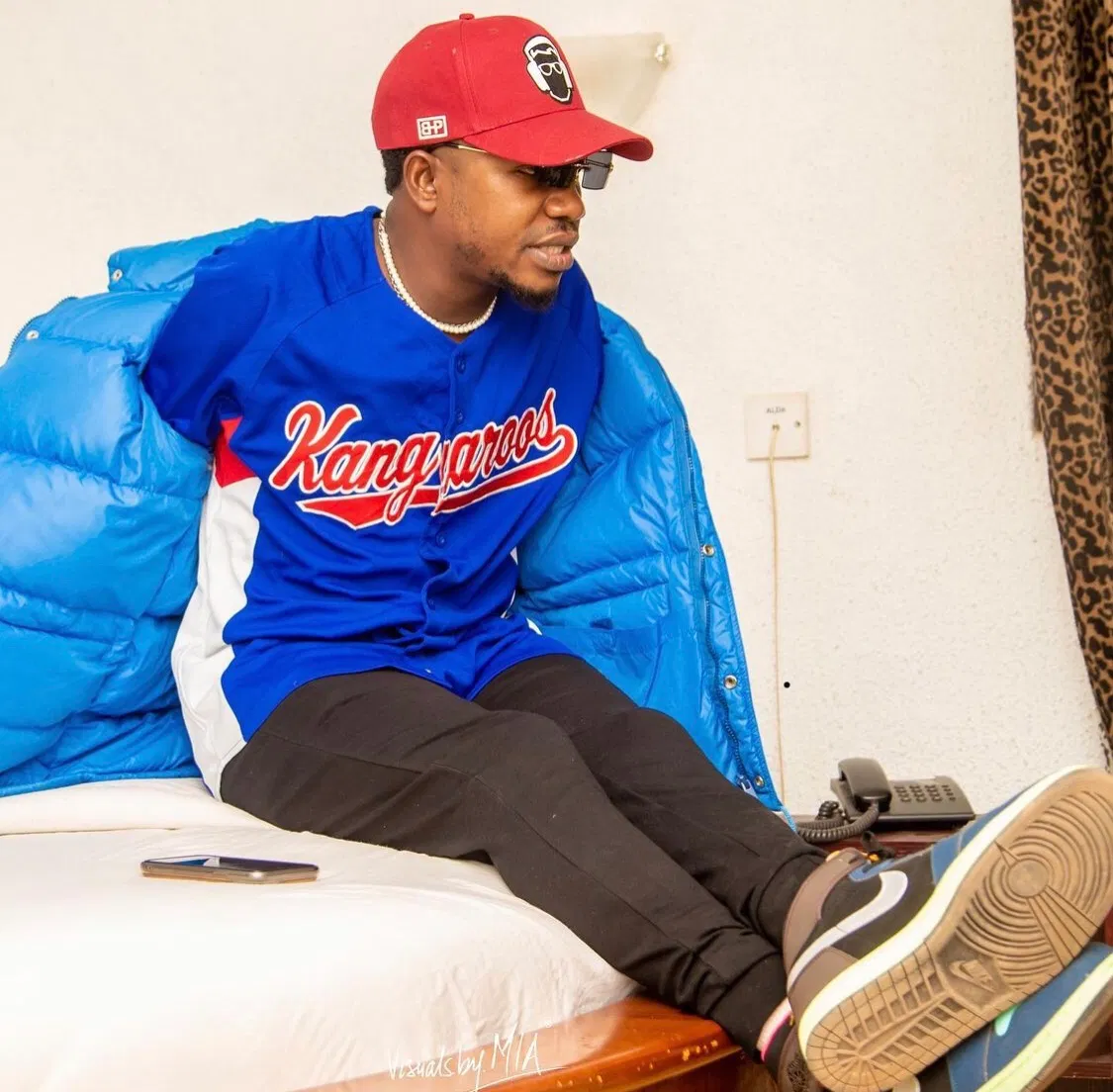ClassiQ Is The Only Artist With Amapiano EP – Twitter User Says #Arewapublisize