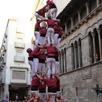 19è Aniversari Castellers de Lleida. Paeria . 5-04-14 - IMG_9521.JPG