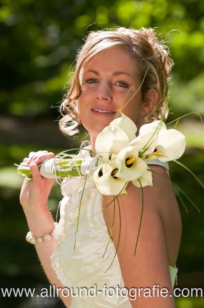 Bruidsreportage (Trouwfotograaf) - Foto van bruid - 092