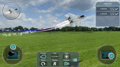 Pro RC Remote Control Flight Simulator Free  screenshots 15