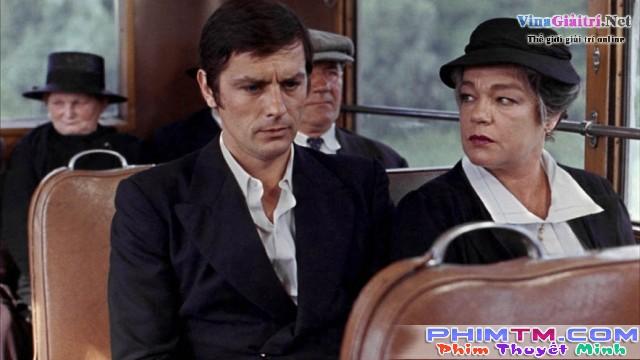 Xem Phim Bà Góa Couderc - The Widow Couderc - phimtm.com - Ảnh 4