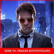 Daredevil: trailer della serie TV sottotitolato in italiano