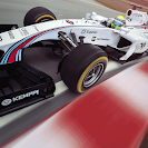 Felipe Massa - Williams Martini Mercedes FW36